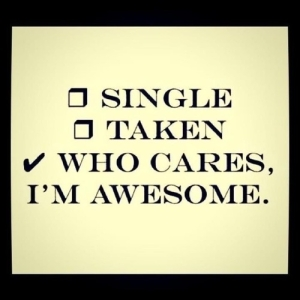 who cares I'm awesome